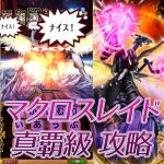 マクロス-レイド-真覇級-終戦の歌-攻略デッキと対策